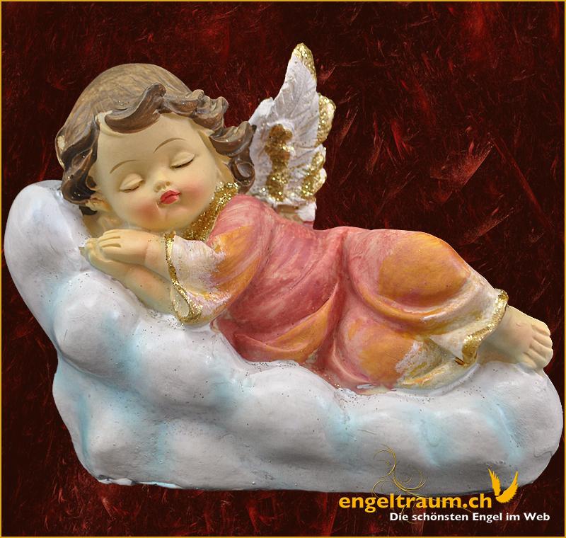 Engel Auf Wolke Schlafend : engel schlafend auf wolke figur 1 h he 10 cm ~ Bigdaddyawards.com Haus und Dekorationen